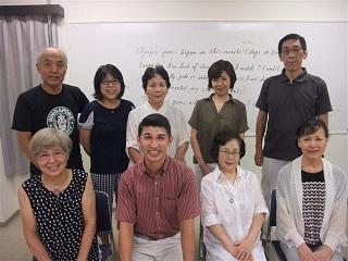 福生英会話グループ